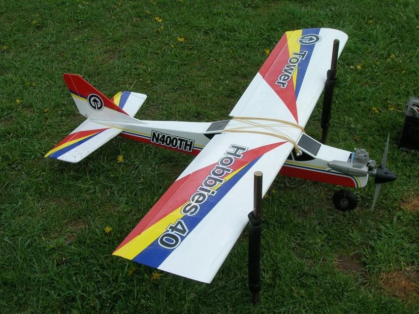 rc, Geauga Radio Controlaires 2008 Flying Season
